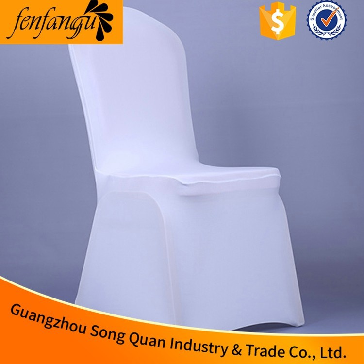 Cheap Wedding Spandex Chair Cover