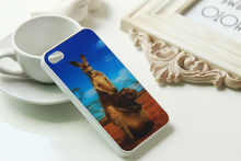 Hot Sale Vivid Animal 3D Mobile Phone Cases for Iphone
