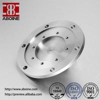 high quality power transmission parts of flange