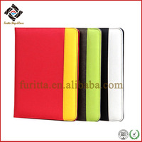 new design leather case for apple ipad