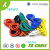 Price per meter copper size heat resistant electrical teflon insulated wire