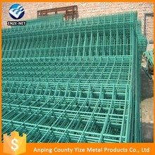 high quality antique welded wire fence(factory)