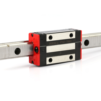 HGR20 linear guide rail and block bearing CA H HGW20 HGH20