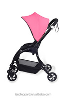 Many colors to strollers complied with EN1888 standards with two ways to push and pull, removable wheels, infection moulds
