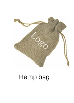 Custom Hemp Plain Organic Muslin Cotton Drawstring Bag, Recycled Logo Printing Calico Cotton Bag