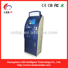 Bitcoin ATM/ Self-service Payment Bitcoin Kiosk/ Terminal Kiosk WIth Cash Dispenser