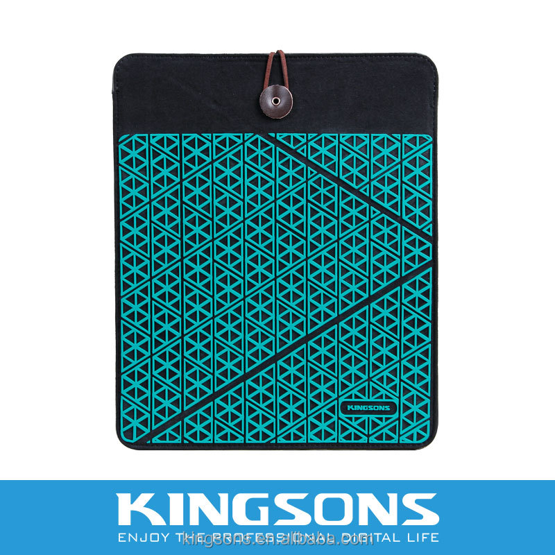 New functional neoprene laptop tablet sleeve