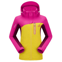 Custom Insulated Outdoor 2016 Women Extreme
