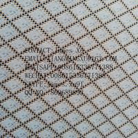 hot selling 96 polyester 4 spandex fabric jakarta fabric for woman wear
