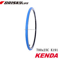 Fixed gear bikes ice color tire made in CHINA