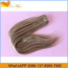 Eseewigs Qingdao Factory Wholesale 100% Human Hair Hair Cell Phone In Pakistan Price 8-28Inch In Stock