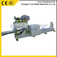 Newest best selling china commercial log splitter excavator