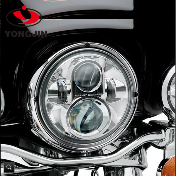 Hot sale 7 inch motorcycke led headlight for harley davidson