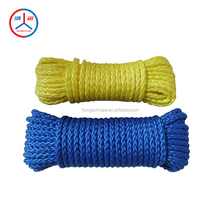 8 Strand PP Hollow Braided Rope Supplier from China