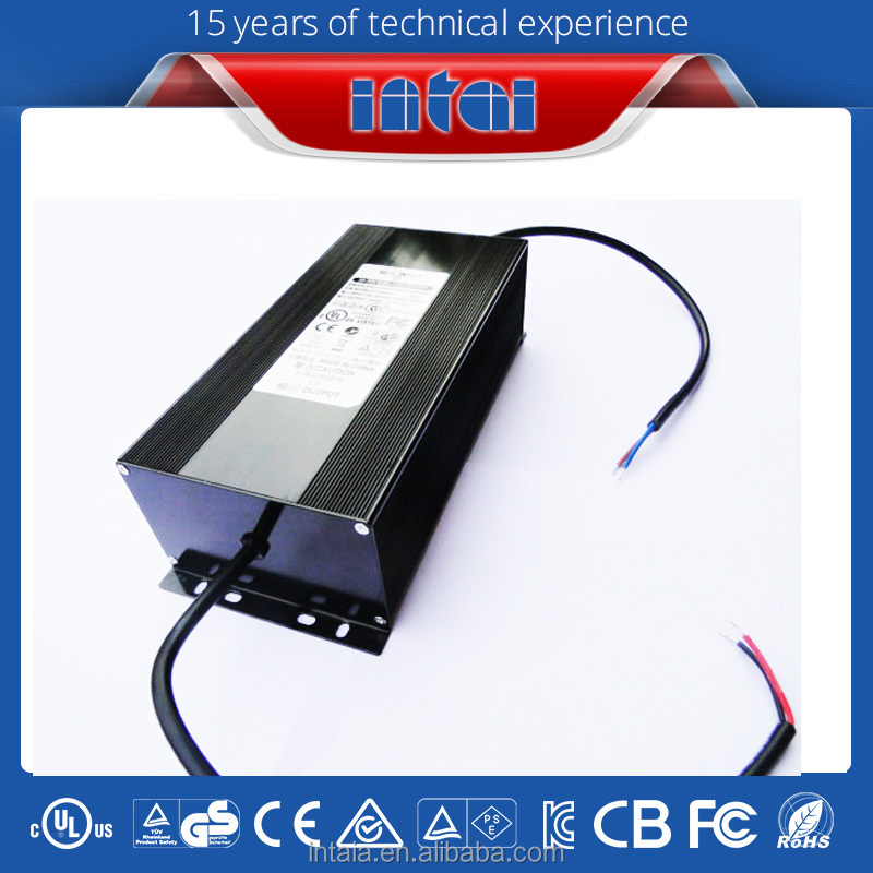 durable popular 51V 2A 100w led driver 36V 2.5A