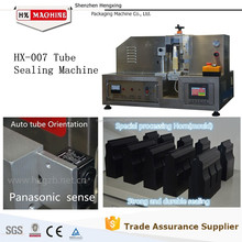 Ultrasonic Tube Sealer Sealing Machine Cream Tubes Packaging Machine
