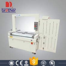 Brother Quality 0.5kva Fully Automatic Strapping Packing Machine