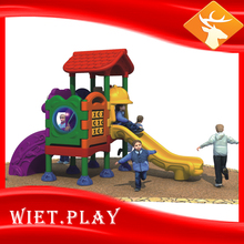 EN1176 standard popular inflatable bounce-outdoor playground equipment for kids