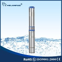 Specification Of Submersible Water Pump Manual