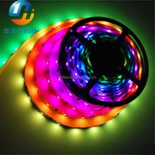 Wholesale cuttable led tape light rgb smd 5050 12v 60leds/m cheap led christmas rope light