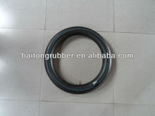 Natural Rubber Inner Tube for Cycle Tyre 4.00-8 Bend