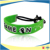 Game On Embroidery Felt Bracelets Embroidered wristband for Causal Wear