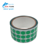FREE Samples High Temperature Resistant Green Polyester Pet Tape Silicone Adhesive Tape For Masking