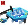 hot selling funny interactive intelligence game save penguin trap for kids gift toy