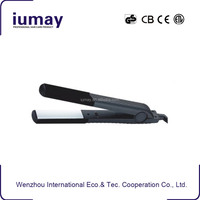 Cheap flat iron hair straightener as seen on tv for straight hair