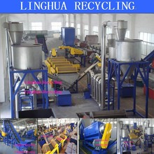 china pet recycle machine recycle plastic carrier bags