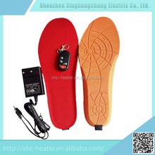 3.7v heated insole for shoes