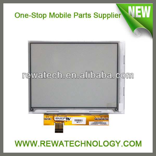"6"" E ink Paper Display for Kindle 3 Screen Replacement"