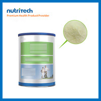 Private label OEM whey protein supplement
