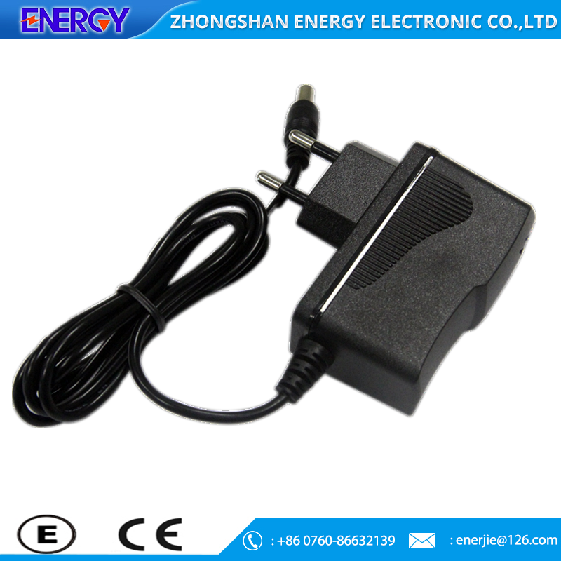 ENERGY 12W 5v 12v 24v ac ba power adapter supply with ce ccc fc ul approved switch power supply