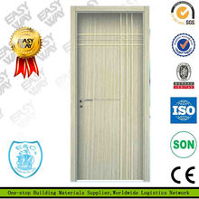 waterproof wpc basement door from china supplier