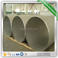 AISI ASTM TP304 Seamless Stainless Steel Tube/Pipe