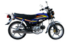 Chinese LIFO Cheap Best selling 50cc Street Bike WJ50 - C for Mozanbique with EEC