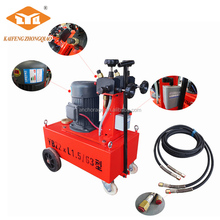 Low Price Electric Oil Pump for Prestressed Bridge Constructions