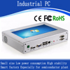 10-20 inch embedded X86 industrial pc for android/windows xp 7/8
