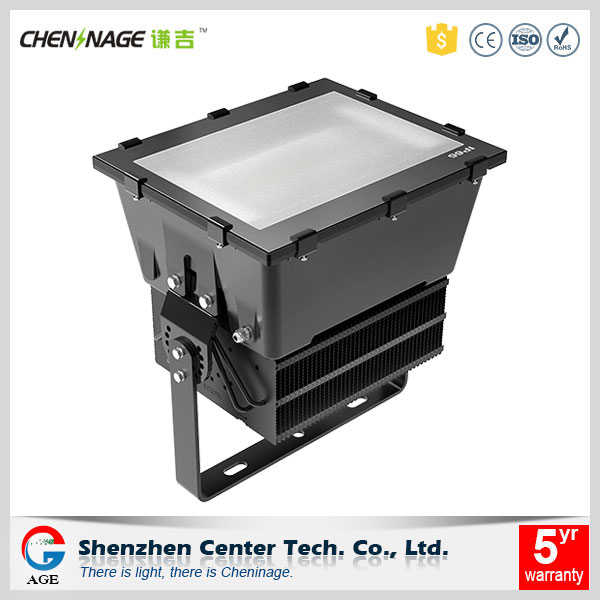 china factory price led flood light 1000w 500w 400w for stadium