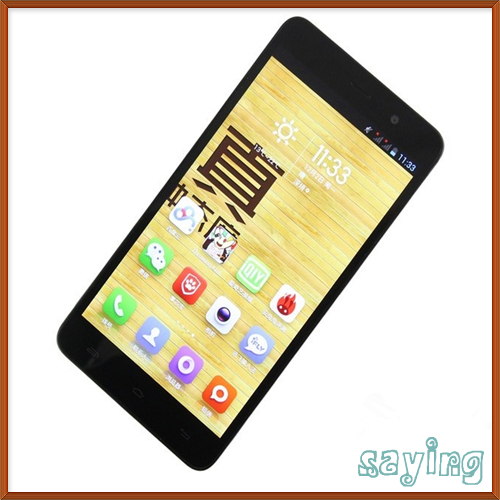 2014 the latest popular fashion cool 6 inch android tablet pc