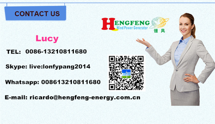 8KW SOLAR AND WIND WIND TURBINE GENERATION SYSTEM HOT SELLING HIGH QUALITY