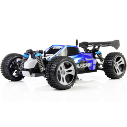 Scale 1:18 R/C Toy Wltoys electric 4WD 2017 newest RC Car