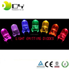 LED Diode 3mm 5mm 8mm Light Emitting Diode Super Bright Led Diode with single color