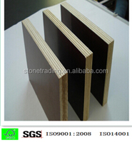 2016 Hot Sale 12mm plywood