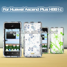 case for Huawei ascend plus h881c, case for huawei, for huawei phone cases