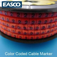EASCO Cable Marker Tube