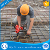 Construction Tools rebar tying wire machine