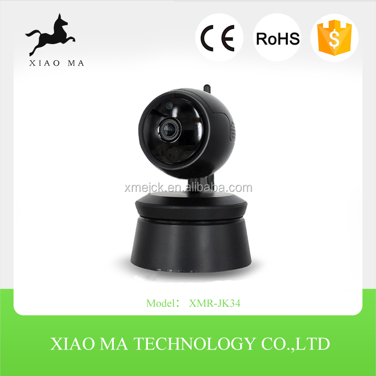 1080p auto motion tracking ptz ip camera XMR-JK34