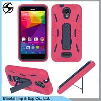 wholesale smartphone case tpu hard plastic hybrid combo robot phone case for BLU Studio G LTE S0030UU